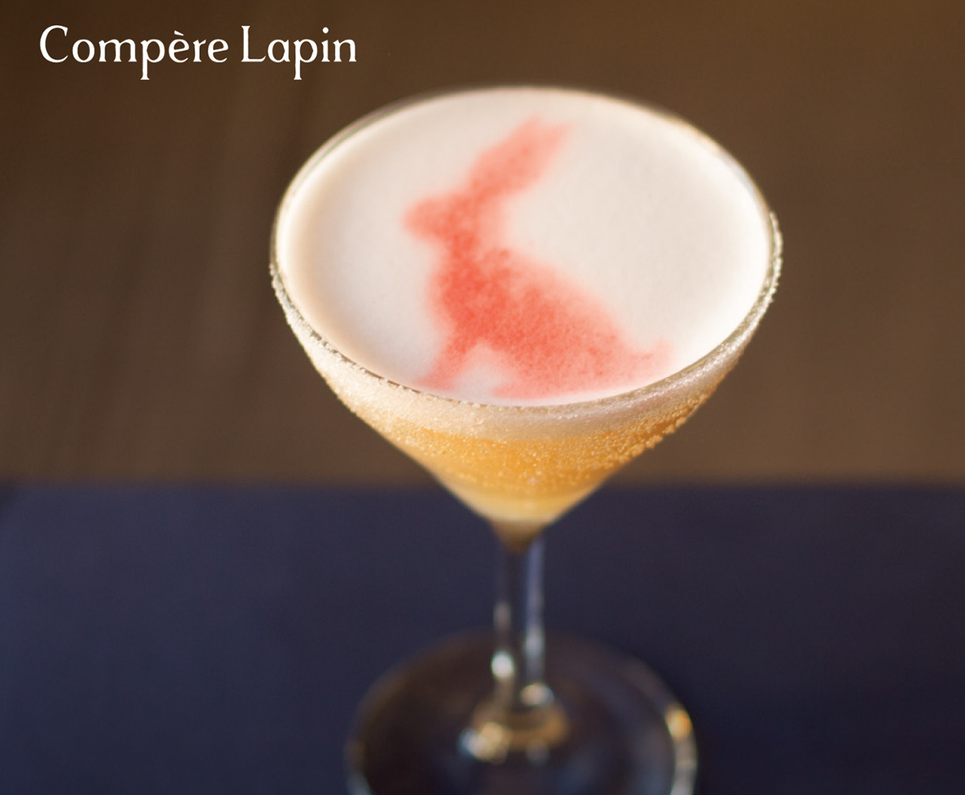 lapin.drink